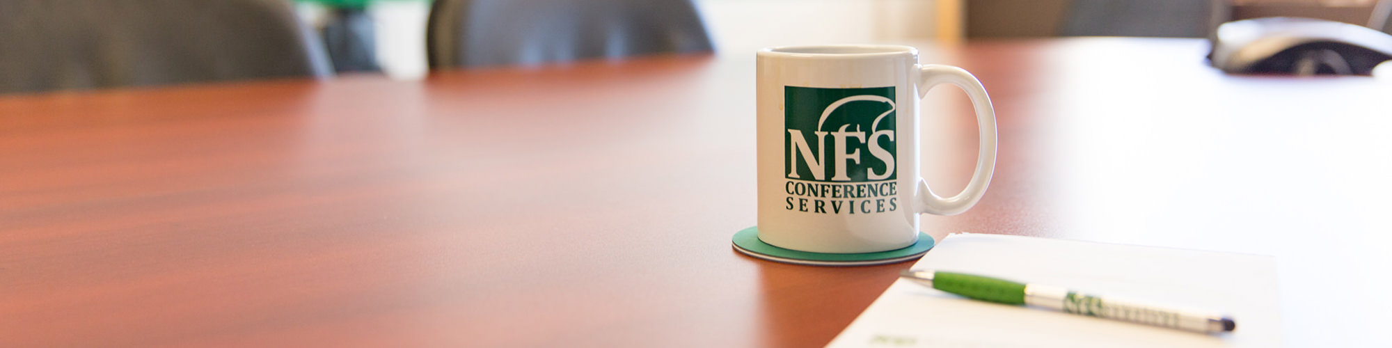 NFS » Conference Rooms in Yellowknife